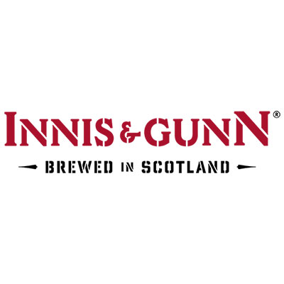 Innis & Gunn - Brewed in Scotland