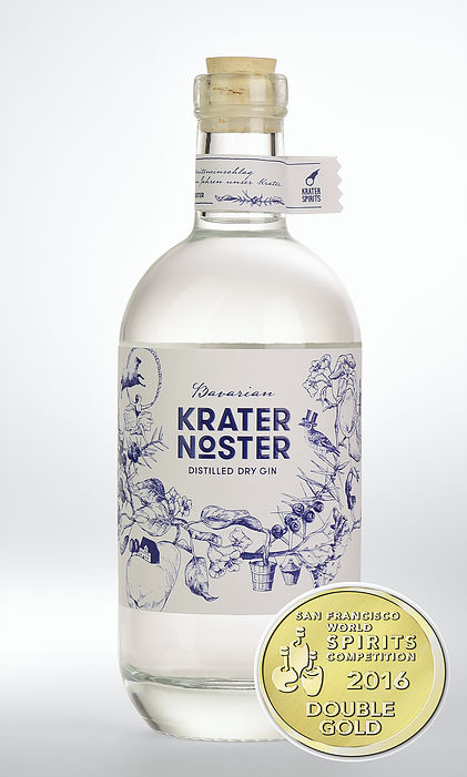 Krater Noster