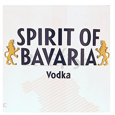 Spirit of Bavaria